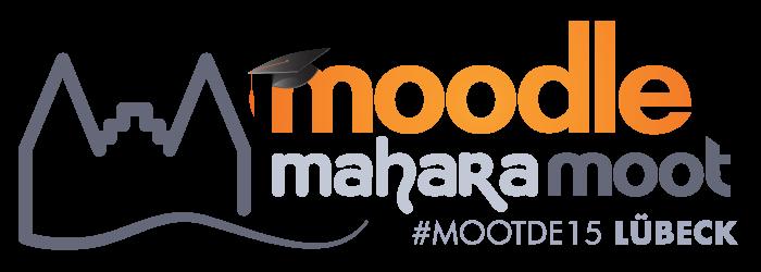 Logo der MoodleMoot 2015